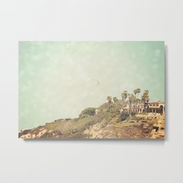West Coast 1 Metal Print