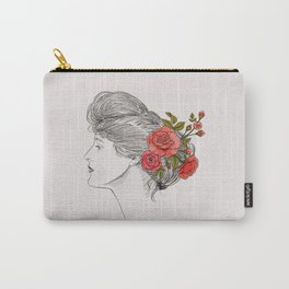 Carry Beauty Carry-All Pouch