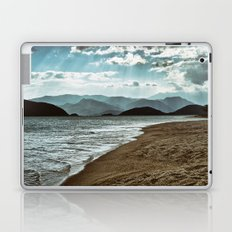 In the rays Laptop & iPad Skin