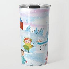 Children's gams Travel Mug