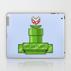 Pipeline Florist Laptop & iPad Skin