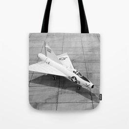 Convair XF-92A Tote Bag