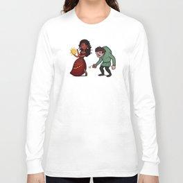 Antonym Long Sleeve T-shirt