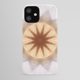 Mandala idealism iPhone Case