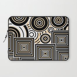 Behind the Wall Laptop Sleeve