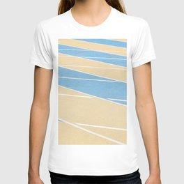 Track Lanes T-shirt
