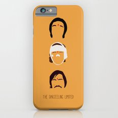 The Darjeeling Limited iPhone 6s Slim Case