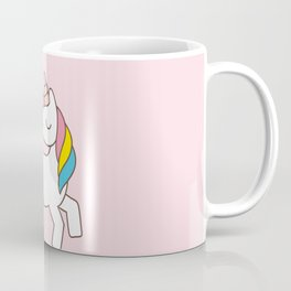 Bitch Please, I'm a Unicorn Coffee Mug