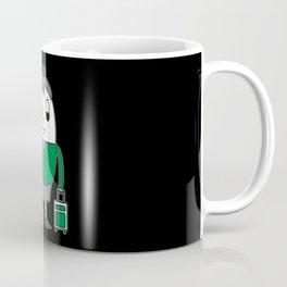 Stewardess Egg Coffee Mug