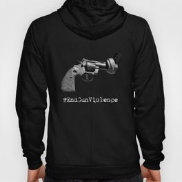 #EndGunViolence Hoody
