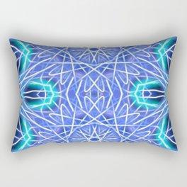 Pleiades Visions Rectangular Pillow