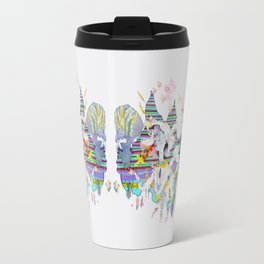 OURS OURS OURS Travel Mug