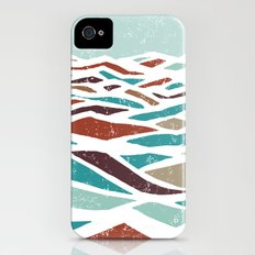Sea Recollection Slim Case iPhone (4, 4s)