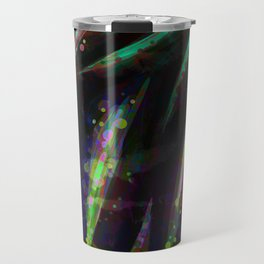 Teeth? Travel Mug