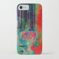 amsterdam iPhone & iPod Cases featuring Amsterdam by Fernando Vieira