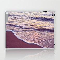Morning Waves Laptop & iPad Skin