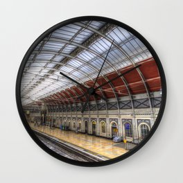 Paddington Station London Wall Clock