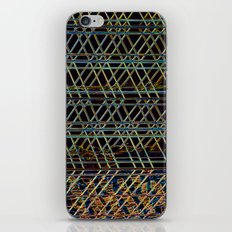 Abstract Design 1 iPhone & iPod Skin