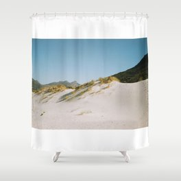 dune nr.7 Shower Curtain
