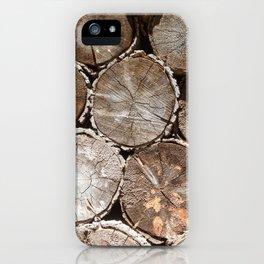 Woodlock (Lake Tahoe, California) iPhone Case