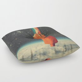 Spacecolor Floor Pillow