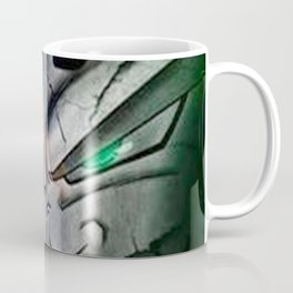 Vegeta Coffee Mug