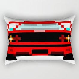 F40 Rectangular Pillow