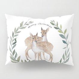 Fawn duo Pillow Sham