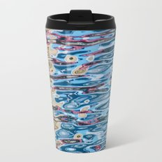 Colors Reflection Travel Mug