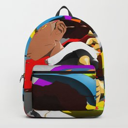 Creative Conflict Backpack
