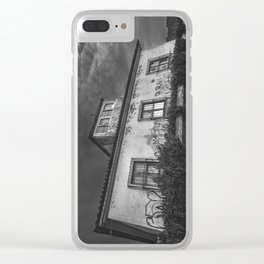 Old House II Clear iPhone Case