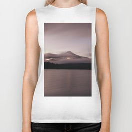 Dreaming of the Mountains Biker Tank