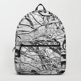Winter Wonderland 3 Backpack