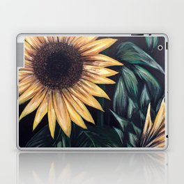 Sunflower Life Laptop & iPad Skin