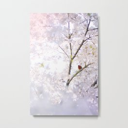 Water-colour Spring #2 Metal Print