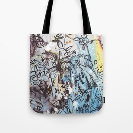 In an Ordinary World Tote Bag