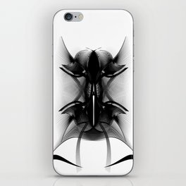 insect dream iPhone Skin