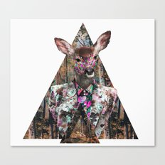 ▲BOSQUE▲ Canvas Print