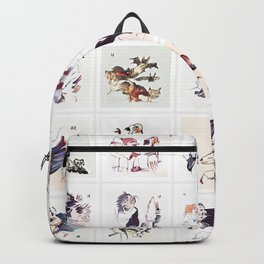 Collection 25 ~ Los Caprichos Backpack