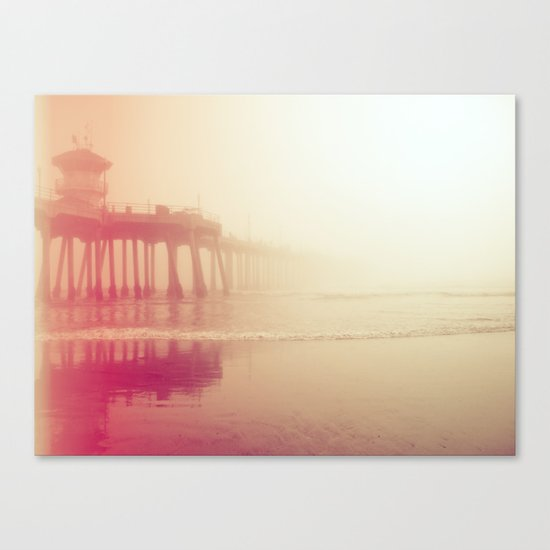 In a World of Dreams Canvas Print