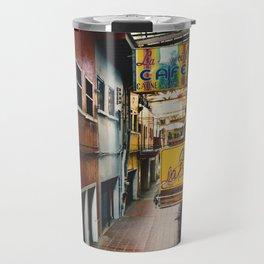 Tijuana Te Quiero Travel Mug