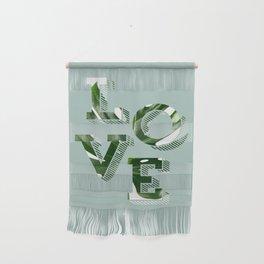 Love plants Wall Hanging