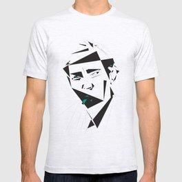 Julio Cortazar T-shirt
