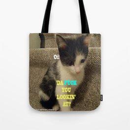 Sophia The Cat #3 [Tex's Owner] Tote Bag