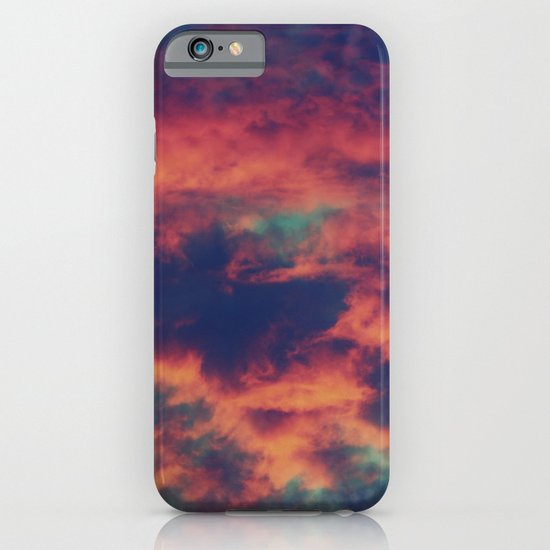 Playful Daydream iPhone & iPod Case