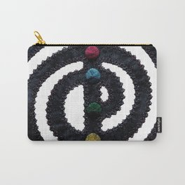 Reversed Reiki Carry-All Pouch