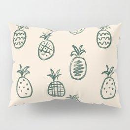 Pineapple Galore Pillow Sham