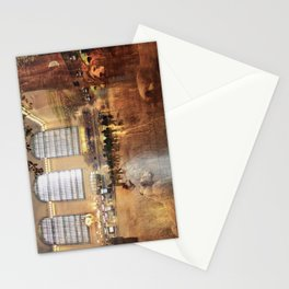 wilderness 8 Stationery Cards