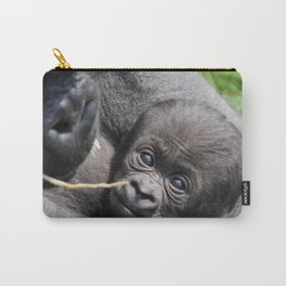 Gorilla20151201 Carry-All Pouch
