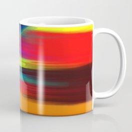 Abstract No 490 By Chad Paschke Coffee Mug